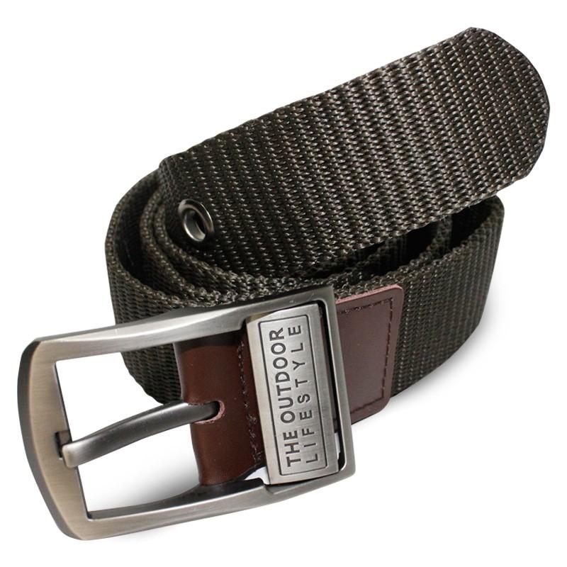 Belay Chair Belt 04