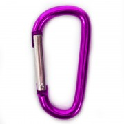 Carabiner Key Ring 97-13-004