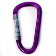 Carabiner Key Ring 97-14-004