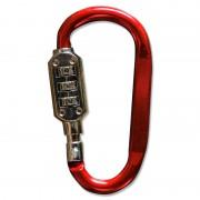 Carabiner Key Ring 97-17-001