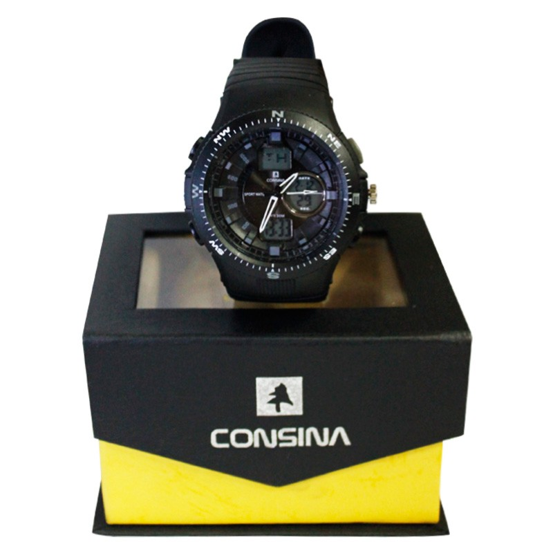 Belay Chair Consina Watches AD-1303