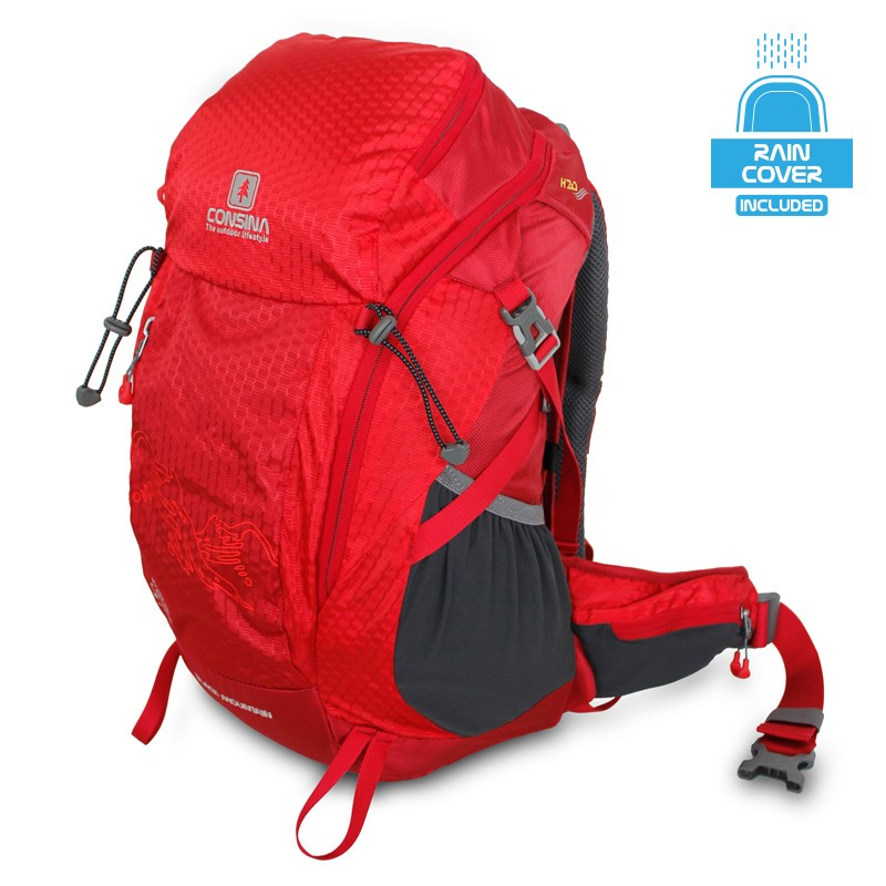 Consina The Outdoor Lifestyle