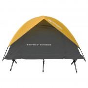Safari Tent + Velbed