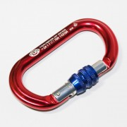 Carabiner Screw Oval