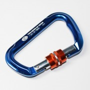 HMS Nut Screw Carabiner