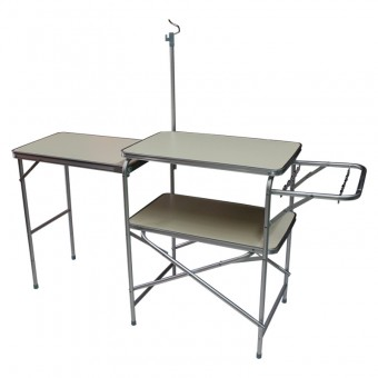 Folding Kitchen Table 02