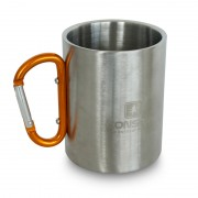 Mug Carabiner Hold